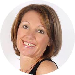 Suzanne Garaty - Vital Nutrition
