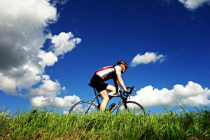 CYCLING TRAINING GOURMET RETREATS
